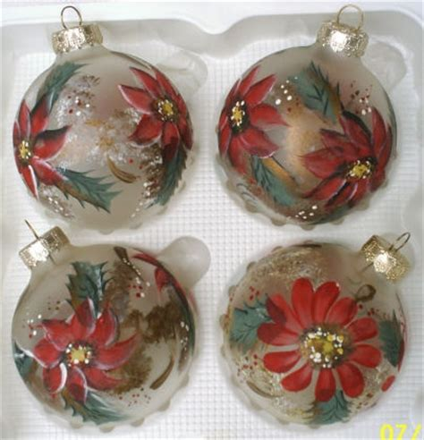 images of christmas ornaments crafts hand painted frosted ornaments ornaments pinterest