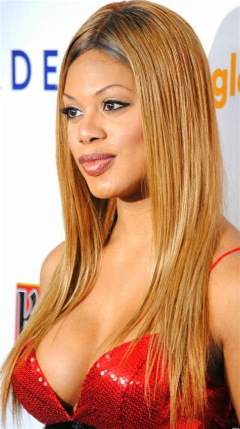 laverne cox lgbt history month icon of the day laverne cox