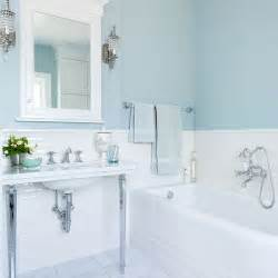 white and blue bathroom 25 best light blue bathrooms trending ideas on pinterest