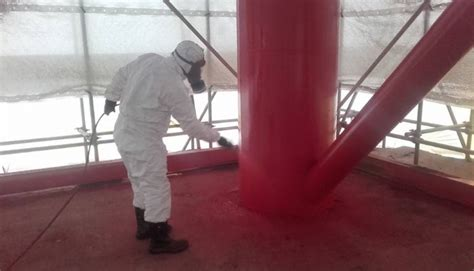 Industrial Spray Painting Linkedin