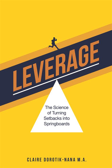 leverage the science of turning setbacks into