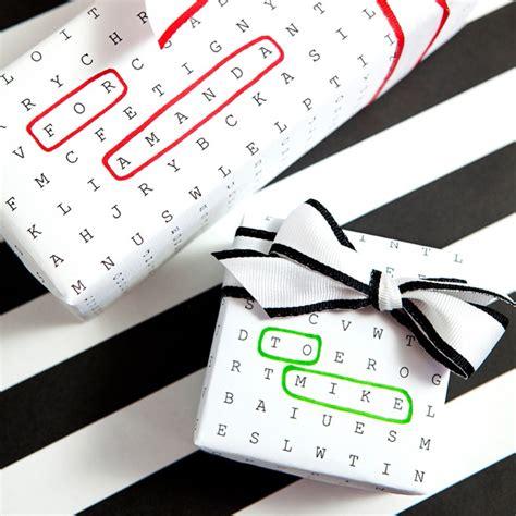 printable word search gift wrap editable printable word search gift wrap for free