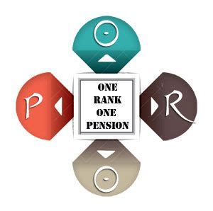 one rank one pension orop implementation 26022016 one rank one pension why not immediately notify the orop