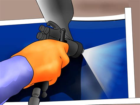 how to remove rust from how to remove rust from a car with pictures wikihow