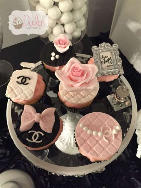 Chanel Inspired  Ee  Birthday Ee    Ee  Party Ee    Ee  Birthday Ee    Ee  Party Ee    Ee  Ideas Ee   Themes