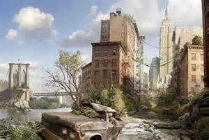 Abandoned Places In New York by Abandoned New York City