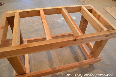 how to build a buffet table how to build build a buffet table pdf plans