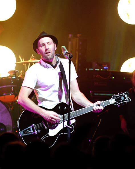 Mat Kearney Denver by Matt Kearney At The Fillmore Ny At Irving Plaza