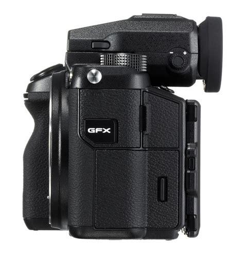 Kamera Fujifilm Gfx 50s ini harga fujifilm gfx 50s kamera mirrorless medium