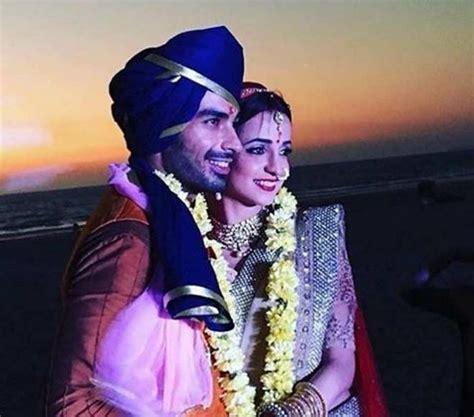 sanaya irani and mohit sehgal wedding sanaya irani and mohit sehgal married see wedding and
