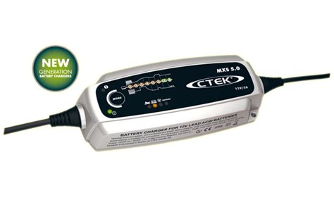battery conditioner charger ctek mxs 5 0 car boat battery charger conditioner ebay