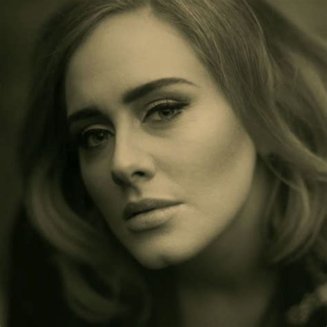 adele s adele s hello debuts at no 1 with 1m sold vulture