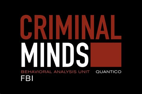 mind s criminal minds wikipedia