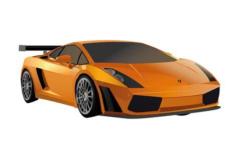 Lamborghini Vector Lamborghini Gallardo By Marielledr On Deviantart