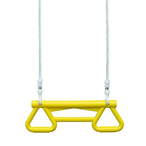 acrobatic swing big backyard acrobatic swing a24512 the home depot
