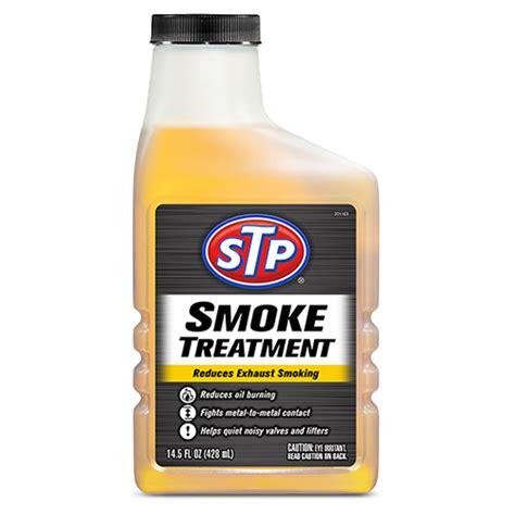 excessive oil burning stpcom