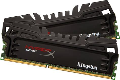 kingston hyperx beast 16gb 2 x 8gb price in el