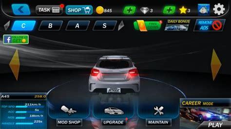 download game city racing 3d mod versi terbaru street racing 3d mod apk v1 1 1 terbaru unlimited gold