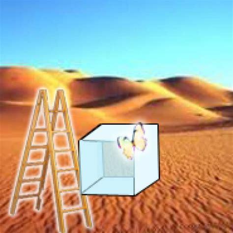 test per capire chi sei viaggio nel deserto per capire chi sei test