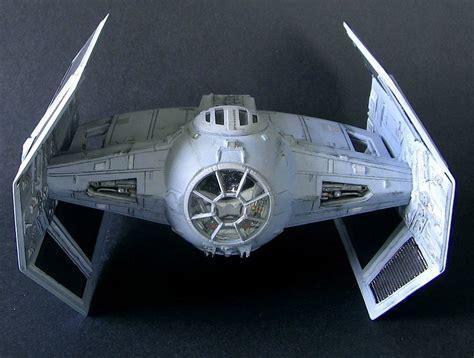 tie advanced x1 wars other sci fi models
