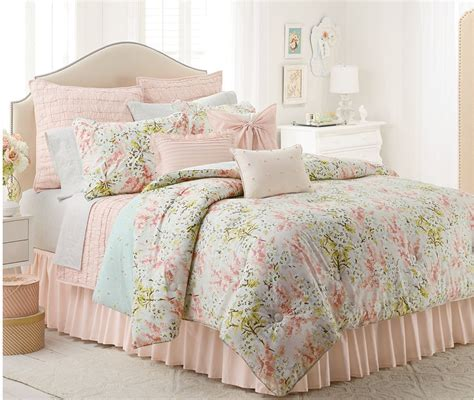 kohls lauren conrad bedding kohls lc lauren conrad comforter set 90 off