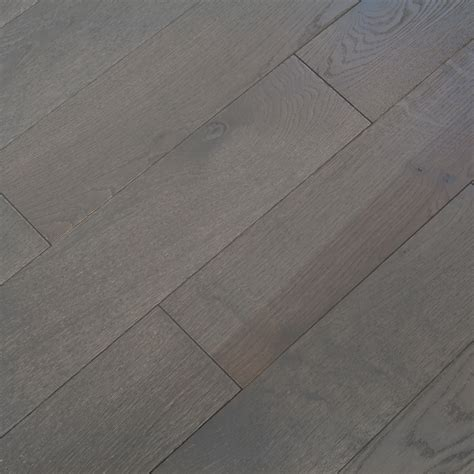 Boardwalk Husky Hardwood Flooring   Grey White Oak, Oil
