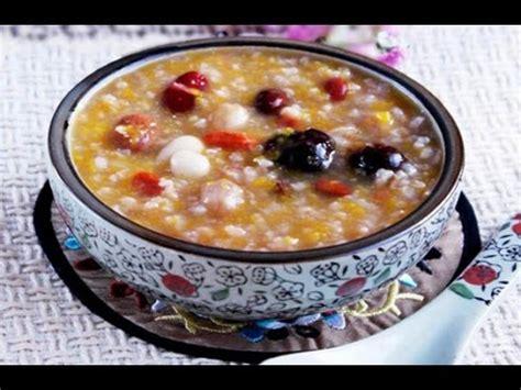 new year porridge recipe laba porridge marks the transition into new year