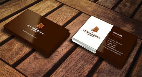 business card design contests captivating business card design kitchen door company design rajagee hiretheworld