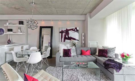 ideas  decorar salas de estar modernas hoy lowcost
