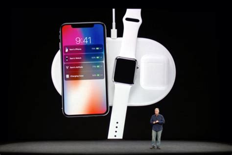 apple wireless charger apple airpower wireless charging pad everything you need