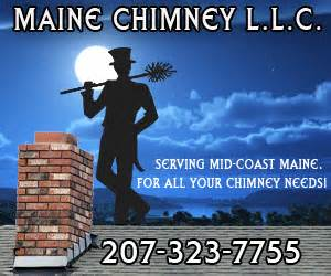 Chimney Inspection Maine - are you on our chimney cleaning schedule penbay pilot