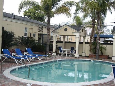 coronado inn pool at the coronado inn picture of coronado inn