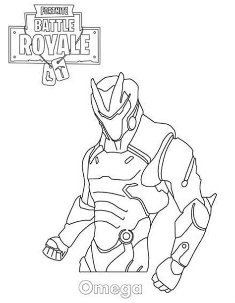 Coloring Page Fortnite by Fortnite Battle Royale Coloring Pages Finding Nemo