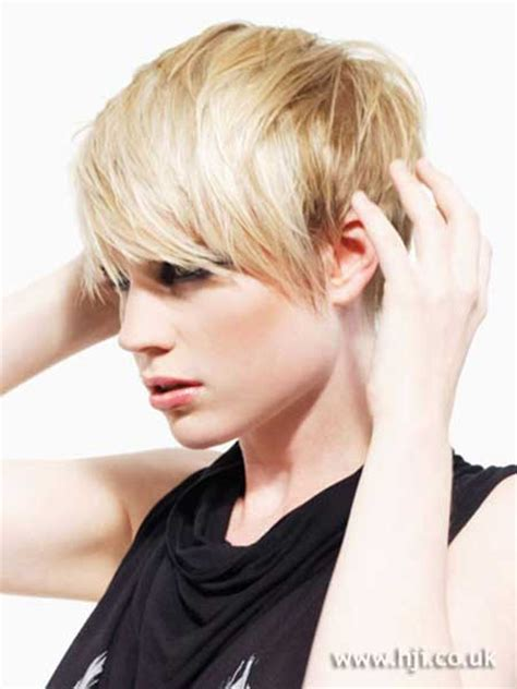 tigi cuts new short blonde hairstyles 2014 short hairstyles 2017