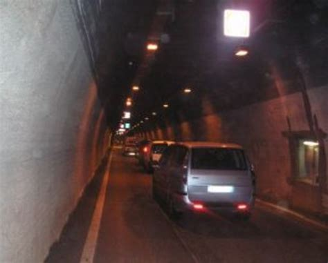 tunnel tenda orari tunnel di tenda si sperimentano nuovi orari semaforo