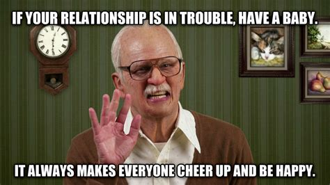 livememe com marriage advice bad grandpa