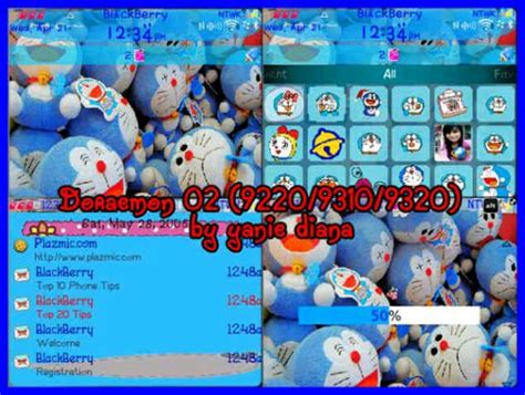 themes doraemon apk download tema hp doraemon theme