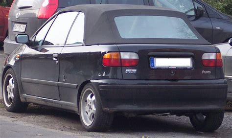 Schonbez Ge Auto Fiat Punto by Fiat Grande Punto