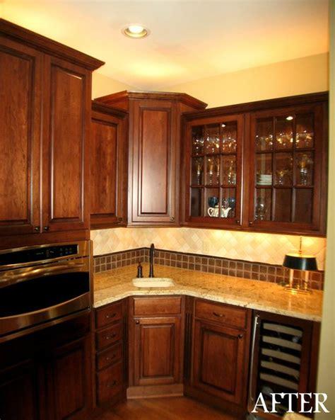 multi level kitchen island kitchens designed for holiday entertaining