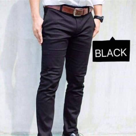 seluar slack shopee malaysia