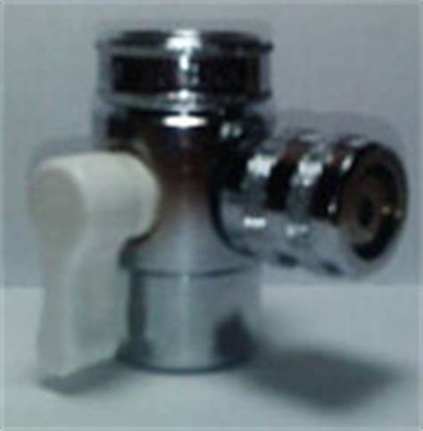kangenwater faucet diverters hoses