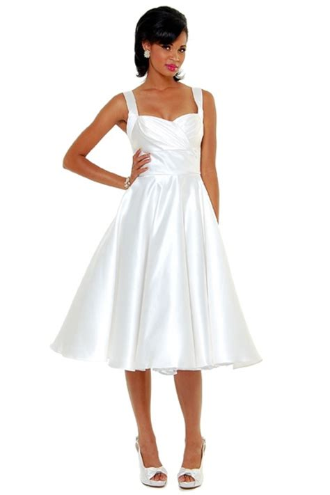 white swing dress wedding white swing dress for reception wedding ideas pinterest