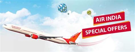 air india offers special fares for students