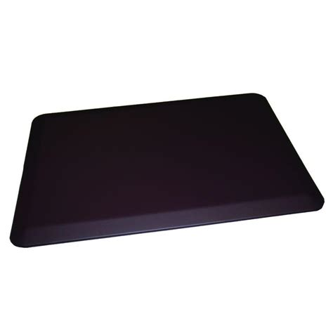Anti Fatigue Comfort Kitchen Mat by Rhino Anti Fatigue Mats Comfort Craft Triathalon Plum