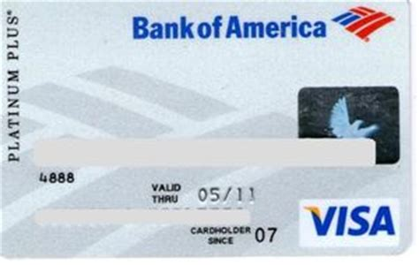 how to make bank of america credit card payment bank card bank of america platinum plus bank of