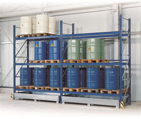 Pallet Rack Systems by Hss Pallet Racking Systems