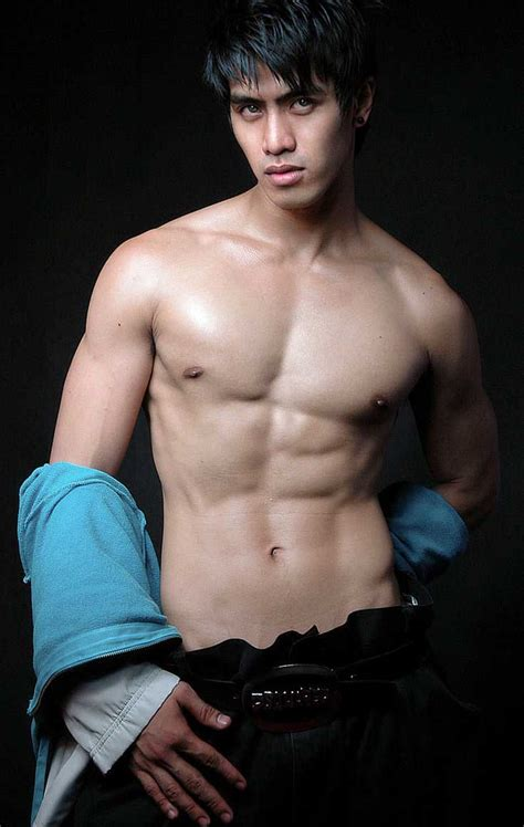 Hot Pinoy Man Jeff Surio