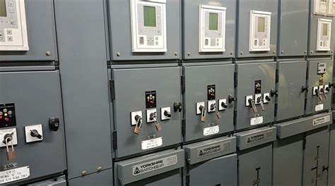 high voltage electrical courses substation switchroom courses electrical course