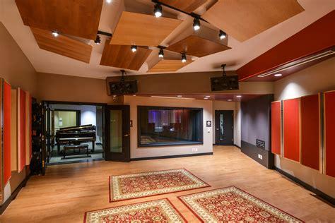 berklee college of premieres ten studio complex wsdg