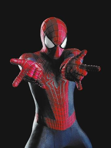 with spider swinging back into theaters a look back